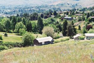More acreage...