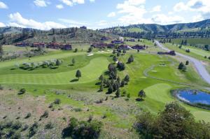 Bear Mountain-Golf Course