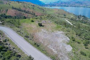 Bear Mountain-Build Site