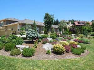 Exceptional Professional Landscaping
