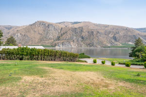 Lot & Columbia River View