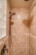 Master Bathroom - Walk-in Shower