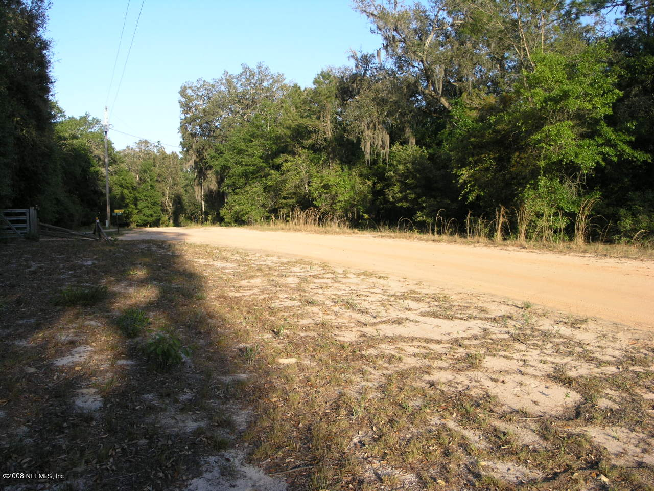 115 MANDARIN LAKE, MELROSE, FLORIDA 32666, ,Vacant land,For sale,MANDARIN LAKE,354926