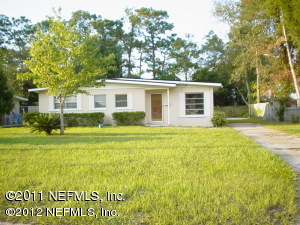 Photo of 2331 Quail Ave, Jacksonville, Fl 32218 - MLS# 625323