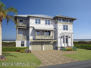 Photo of 2905 South Ponte Vedra Blvd, Vilano Beach, Fl 32082 - MLS# 642547