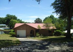 Photo of 309 Saratoga Dr, Satsuma, Fl 32189-3003 - MLS# 647769