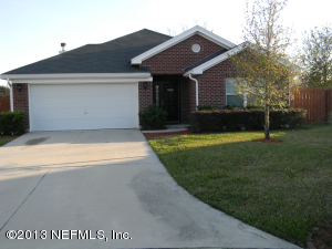 Photo of 5604 Blueberry Ct, Macclenny, Fl 32063-4124 - MLS# 650068