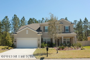 Photo of 4639 Camp Creek Ln, Orange Park, Fl 32065-2666 - MLS# 659405