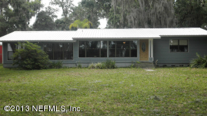 Photo of 537-2 West River Rd, Palatka, Fl 32177-7069 - MLS# 664258