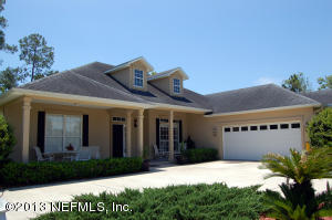 Photo of 296 Moses Creek Blvd, St Augustine, Fl 32086 - MLS# 665903