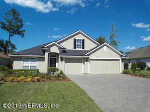 Photo of 2605 Country Side Dr, Fleming Island, Fl 32003 - MLS# 667394