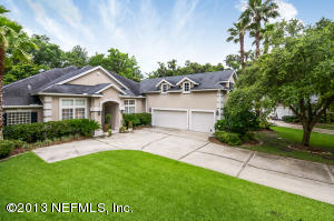 Photo of 161 Sawmill Lakes Blvd, Ponte Vedra Beach, Fl 32082 - MLS# 669672
