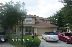 Photo of 1361 Shootingstar Ln, Jacksonville, Fl 32259-4504 - MLS# 670742