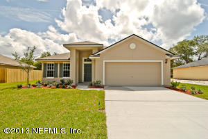Photo of 234 Deerfield Glen Dr, St Augustine, Fl 32086 - MLS# 671661