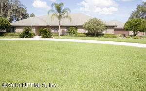 Photo of 246 Crystal Cove Dr, Palatka, Fl 32177-8602 - MLS# 671224