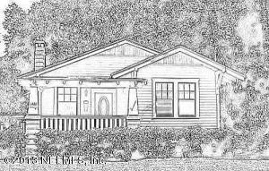 Photo of 1328 Walnut St, Jacksonville, Fl 32206 - MLS# 643876