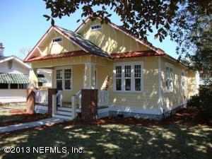 Photo of 1705 East Walnut St, Jacksonville, Fl 32206 - MLS# 677719