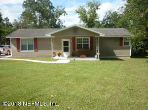 Photo of 15864 Cr 108, Hilliard, Fl 32046 - MLS# 685738