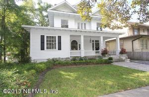 Photo of 2130 Riverside Ave, Jacksonville, Fl 32204 - MLS# 687425