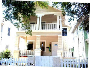 Photo of 1814 Hubbard St, Jacksonville, Fl 32206-3724 - MLS# 687107