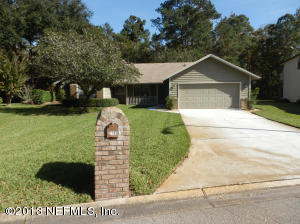 Photo of 2105 East Birch Bark Dr, Jacksonville, Fl 32246-7029 - MLS# 695015