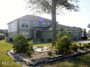 Photo of 55283 Little Brook Dr, Callahan, Fl 32011 - MLS# 695014