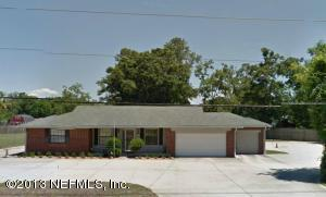 Photo of 3261 Moody Ave, Orange Park, Fl 32065-6808 - MLS# 694969