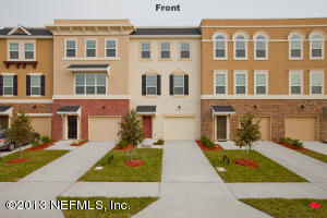 Georgetown Townhomes Homes for Sale in Southside / Tinseltown