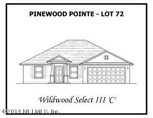 Photo of 86073 Venetian Ave, Yulee, Fl 32097 - MLS# 714769
