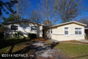 9220 Greenleaf RD JACKSONVILLE, FL 32208