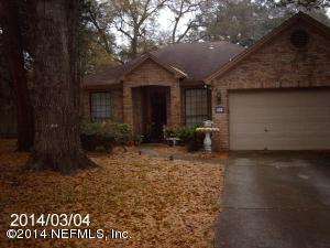 Photo of 8501 Majestic Oaks Dr South, Jacksonville, Fl 32277 - MLS# 707094