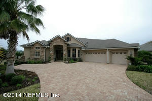 Photo of 628 Donald Ross Way, St Augustine, Fl 32092 - MLS# 707432
