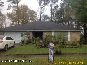 Photo of 4749 Secret Harbor Dr North, Jacksonville, Fl 32257-8656 - MLS# 707448