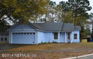 Photo of 3457 Uphill, Jacksonville, Fl 32225-4313 - MLS# 707467