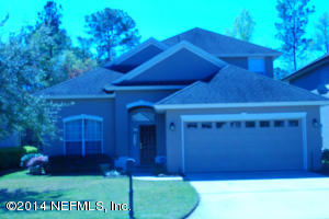Photo of 2059 Heritage Oaks, Fleming Island, Fl 32003-5301 - MLS# 707676