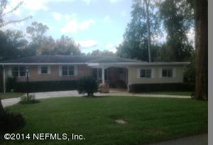 Photo of 4925 South River Basin, Jacksonville, Fl 32207-2111 - MLS# 707681