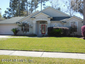 Photo of 2237 Lookout Landing, Fleming Island, Fl 32003-8650 - MLS# 707687