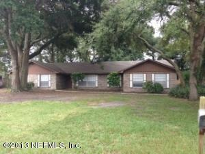 Photo of 694 Tropical Pkwy, Orange Park, Fl 32073 - MLS# 707700