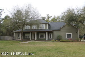 Photo of 7700 County Road 208, St Augustine, Fl 32092 - MLS# 707701