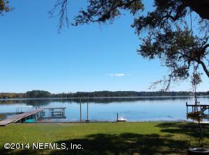 202 Lake ST POMONA PARK, FL 32181