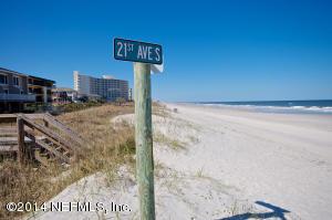 2106 GAIL AVE JACKSONVILLE BEACH, FL 32250