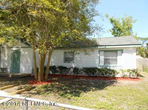 Photo of 2107 Ashland St, Jacksonville, Fl 32207 - MLS# 713146