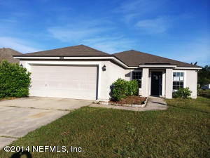 Photo of 8693 Tristan Dr, Jacksonville, Fl 32210 - MLS# 712922
