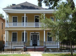 Photo of 302 2nd St East, Jacksonville, Fl 32206 - MLS# 713023