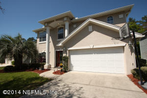 Photo of 616 West Moss Wood Trce, Ponte Vedra Beach, Fl 32082 - MLS# 710742