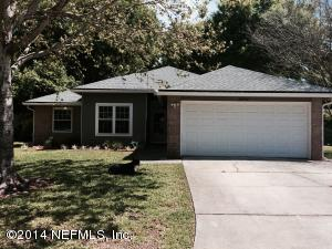 Photo of 3421 Turkey Oaks Ct, Jacksonville, Fl 32277 - MLS# 713873