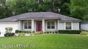 Photo of 10907 Hamilton Downs Ct, Jacksonville, Fl 32257 - MLS# 713847