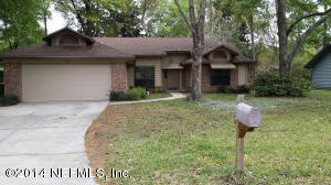 Photo of 413 Harvest Bend Dr, Fleming Island, Fl 32003 - MLS# 713857