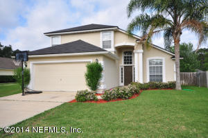 Photo of 141 Dragonfly Dr, St Johns, Fl 32259 - MLS# 714029