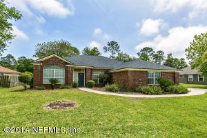 Photo of 2917 Canyon Falls Dr East, Jacksonville, Fl 32224 - MLS# 714054